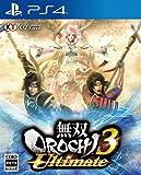 【PS4】 無双OROCHI3 Ultimate (初回封入特典(特典衣装「ガイア」) 同梱)