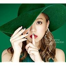 Secret Collection ~GREEN~(初回生産限定盤)(DVD付)
