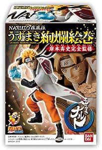 NARUTO-ナルト- 疾風伝 うずまき絢爛絵巻 BOX (食玩)