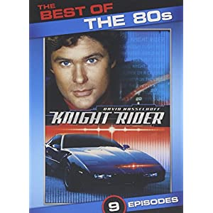 Best of the 80's: Knight Rider [DVD] [Import]
