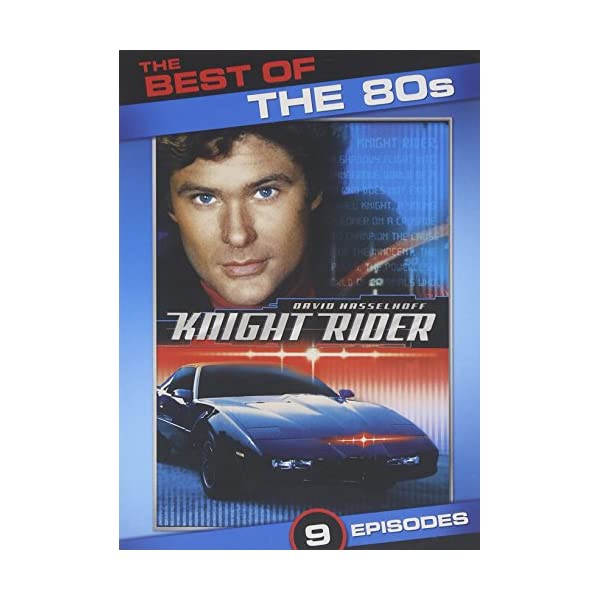 Best of the 80s: Knight ...の商品画像