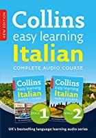 Collins Italian: Stage 1 and Stage 2 (Collins Easy Learning Audio Course)