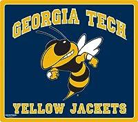 WOW 。パッド78wc012Georgia Tech Collegiateロゴマウスパッド
