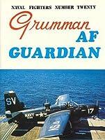 Grumman AF Guardian (Naval Fighters)