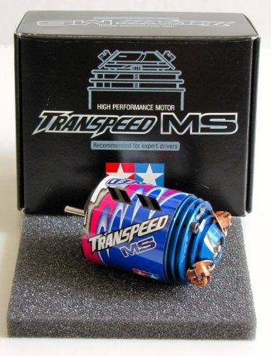 タミヤ モーター トランスピードMS(10T)(RC限定) (RC特別販売商品:49386)