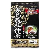 井藤漢方製薬 徳用黒烏龍杜仲茶 3g×62袋
