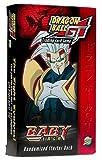 DragonBall GT Baby Saga Starter