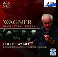 Orchestral Works 1 by R. Wagner (2010-11-09)