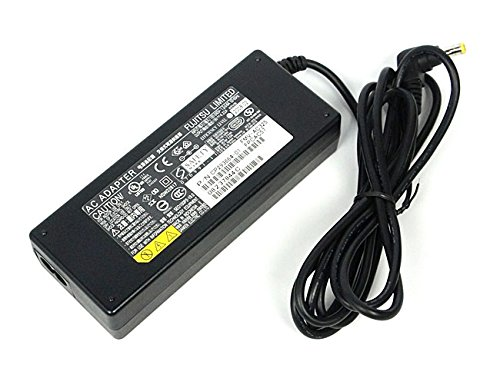 富士通純正 FMV-BIBLO LIFEBOOKシリーズ対応 19V-4.22A ACアダプター 富士通ノート19V用ACすべて対応
