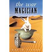 The War Magician: The man who conjured victory in the desert (English Edition)