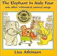 Elephant in Aisle Four