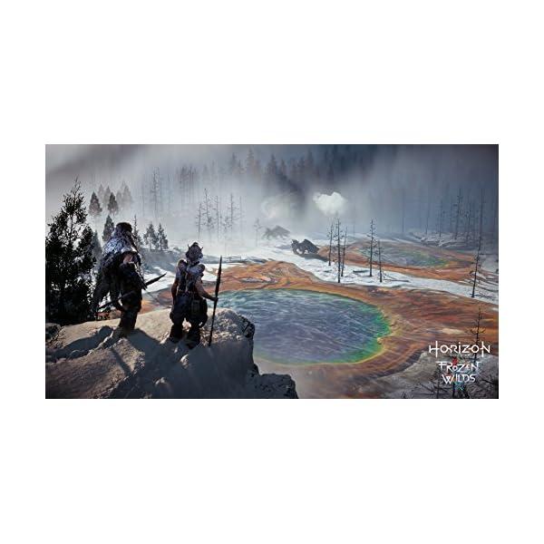 【PS4】Horizon Zero Dawn ...の紹介画像9