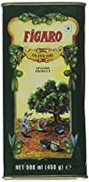Figaro Olive Oil,500ml - Styledivahub®(Ship from India)