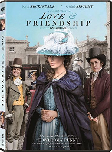 Love & Friendship / [DVD] [Import]