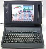 SHARP シャープ カラー液晶 ワープロ 書院 WD-M300