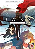 RWBY: Volume 3 [DVD] by Lindsay Jones