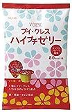 ニュートリー ブイ・クレス ハイプチゼリー ミックスフルーツ風味 (23g×24個) 1袋