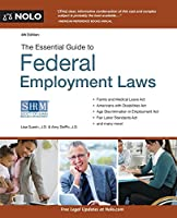 The Essential Guide to Federal Employment Laws + Website