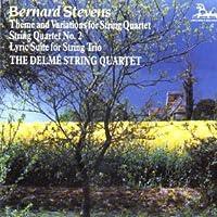 Stevens;Theme + Variations