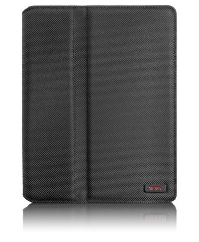 (トゥミ)TUMI アイパッド カバー(ブラック)TUMI Snap Case black 14238 [並行輸入品]