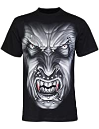 TN046 Muay Thai Martial Arts T-Shirt PALLAS