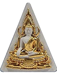 Thai BuddhaジュエリーPhra pudhta Chinnaraj Amulets by LP Naen kaampeero