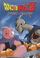 Dragon Ball Z: Fusion - Evil Buu [DVD] [Import]