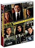 WITHOUT A TRACE/FBI 失踪者を追え!<フォース> セット1[DVD]