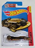 Hot WHeeLs SHOWDOWN ホットウィール C4982 982LLA 145/250 HW RACE X-STEAM 単品 ミニカー 車 MATEL