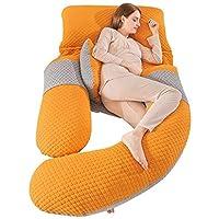 フルボディ看護枕、サイド睡眠枕、ベッドライニング腰椎枕、Four Seasonsは枕、枕レジャー、マタニティ枕を食べさせるの適用します