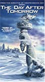 Day After Tomorrow [VHS] [Import]