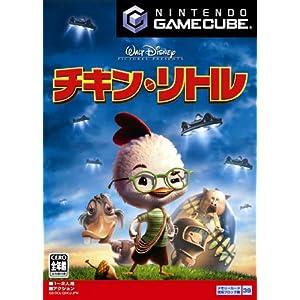 チキン・リトル(GameCube)