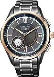 [シチズン]CITIZEN 腕時計 EXCEED エコ・ドライブGPS衛星電波時計 F900 ダイレクトフライト 針表示式 【限定500本】 CC3055-52F メンズ