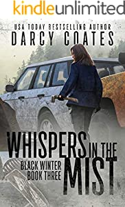 Whispers in the Mist (Black Winter Book 3) (English Edition)
