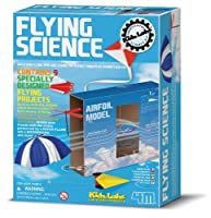 Flying Science by Toysmith [並行輸入品]