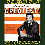 Jerry Lee's Greatest (HD Remastered)