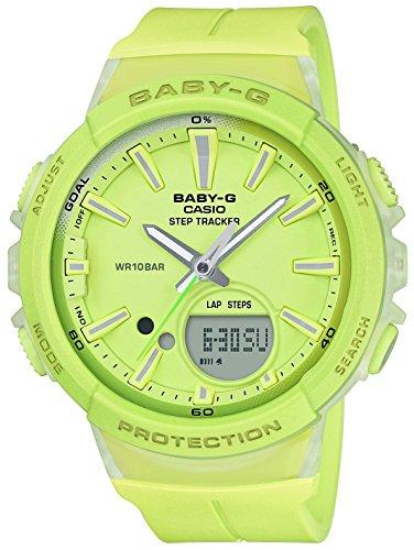 [カシオ]CASIO 腕時計 BABY-G ベビージー FO...