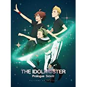 THE IDOLM@STER Prologue SideM -Episode of Jupiter-...