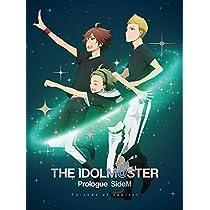 THE IDOLM@STER Prologue SideM -Episode of Jupiter-(3rdLIVE第1弾チケット先行申込券付)(完全生産限定版) [DVD]