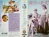 黄色い老犬【字幕版】 [VHS]