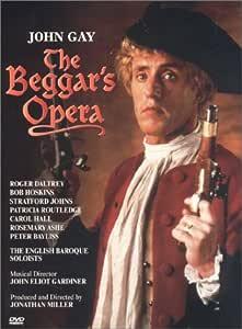 Beggar's Opera [DVD]