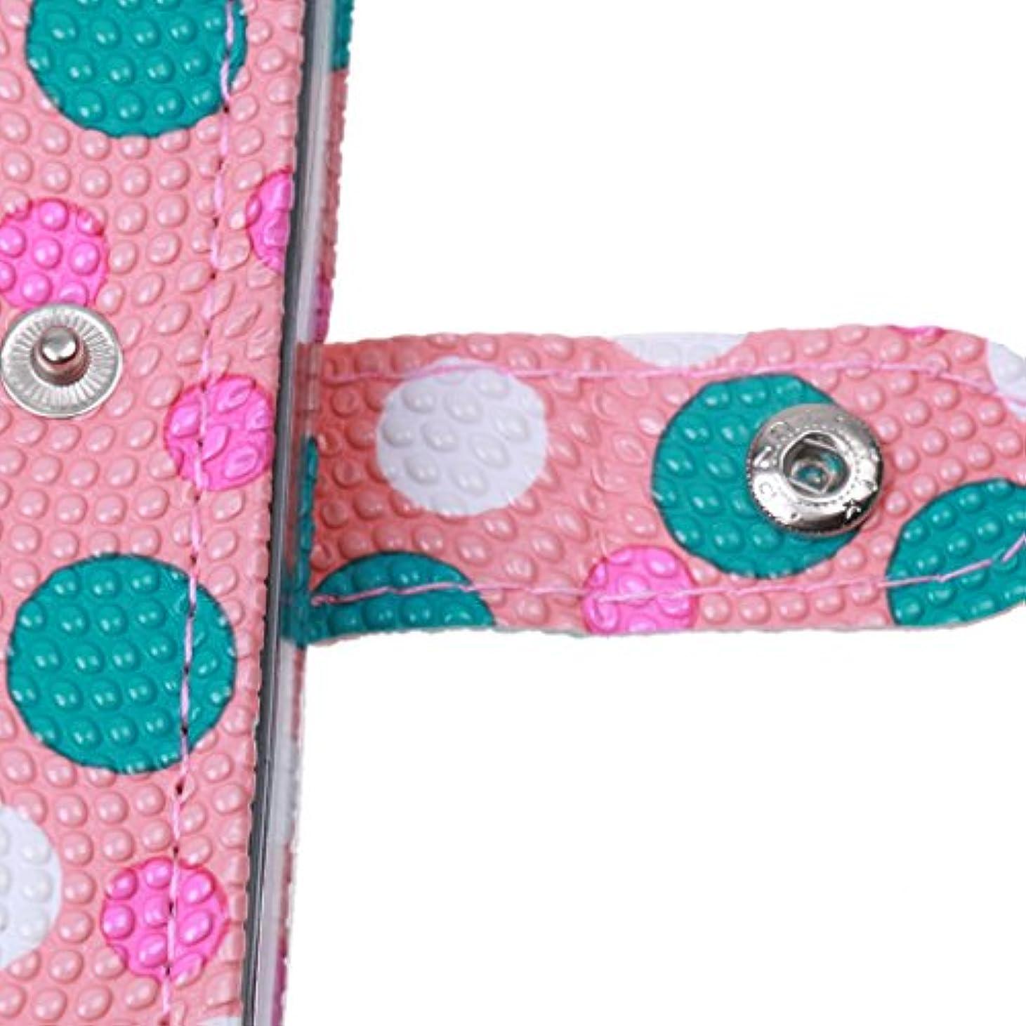 花火バラバラにするフリースCUTICATE アイシャドウメイクのきらめきマットアイシャドウパレットはピンクの携帯18colors