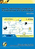 Home Technology Integration+ (Text & Lab Manual w/Software Certification Kit)