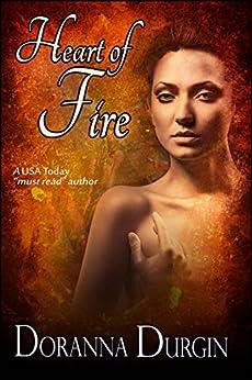 Heart of Fire by [Durgin, Doranna]
