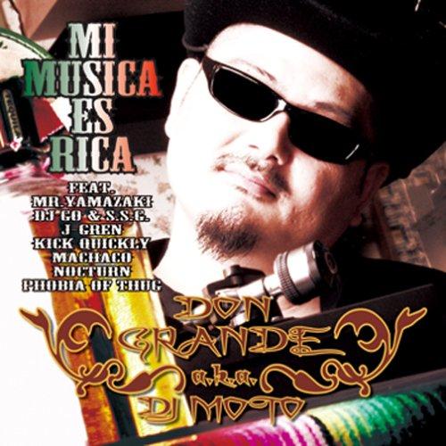MI MUSICA ES RICA