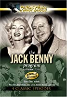Jack Benny Program 4 [DVD] [Import]