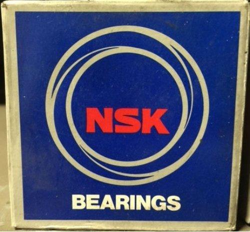 ミニチュアベアリング 【NSK】 スチール 両シール付 608VV 内径8mm×外径22mm×幅7mm