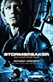 Stormbreaker tie-in novel (Alex Rider)