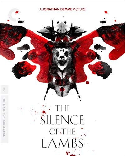 Criterion Collection: Silence of the Lambs [Blu-ray]