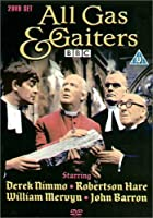All Gas and Gaiters [DVD] [Import]